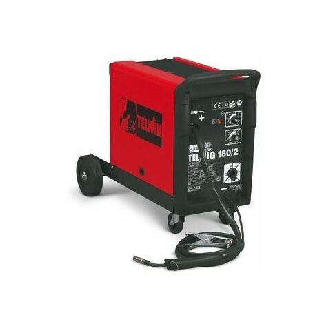 Electrodos MMA Tradicional Telmig 180-2 Turbo