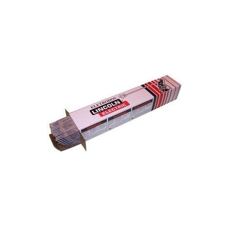 "main image of ""ELECTRODOS RUTILO 2,5MM. INOXIDABLE"""