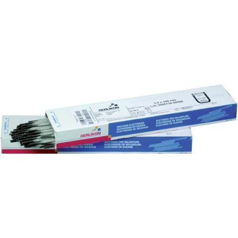 Electrodos Supranox 308L D 2,0 x 300 mm Oerlikon (por 340)