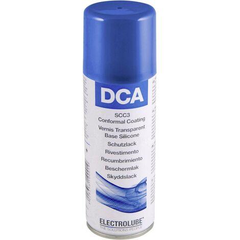 Electrolube EDCA200H Schutzlack 200ml X42285