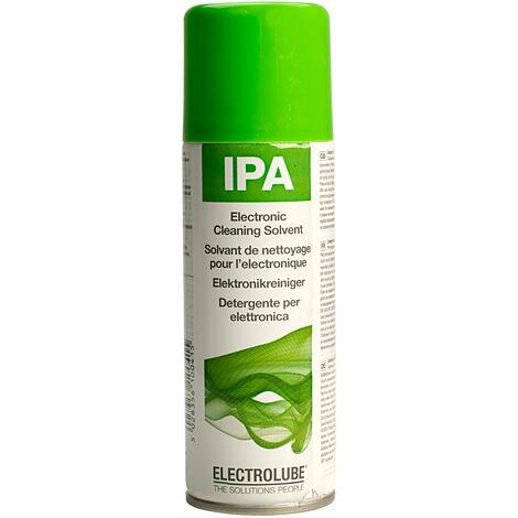 Electrolube IPA200 IPA Isopropanol 200ml