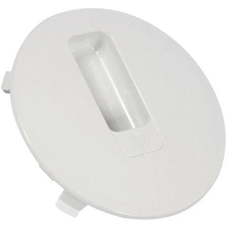 Electrolux 1250090006 Cap dryer drain