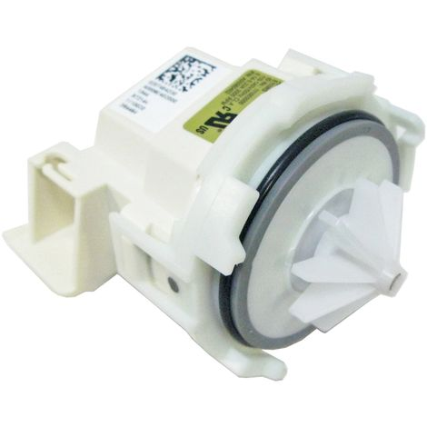 Electrolux 140000604011 Drain Pump dishwasher
