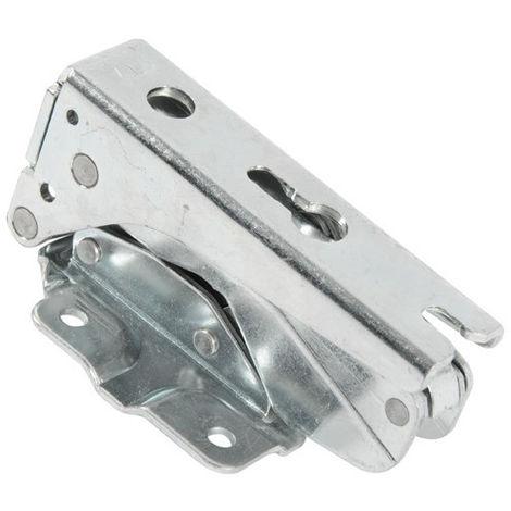 Electrolux 2211202037 Upper hinge Fridge