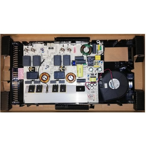 Electrolux 3300361627 Induction module configured Cooking Plate