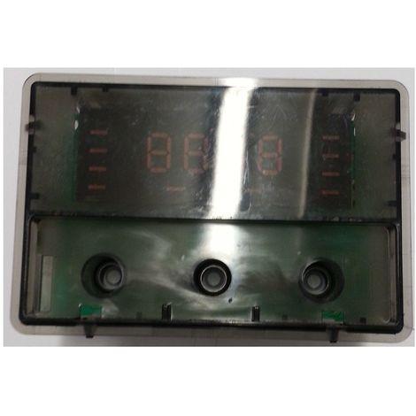 Electrolux 3578631024 programmer set umpd oven