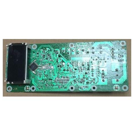 Electrolux 4055118048 Control module Microwave