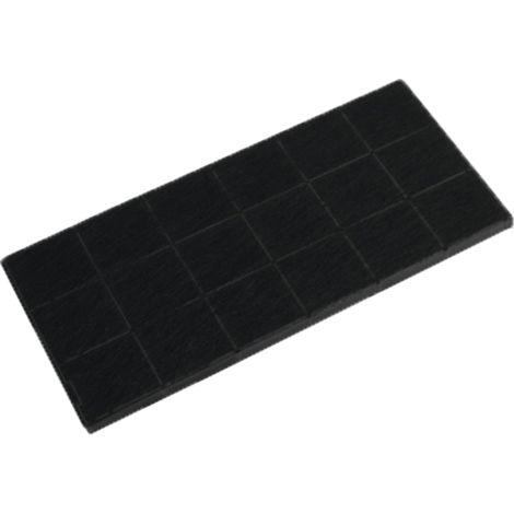 Electrolux 4055148706 Charcoal filter - hood
