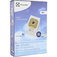 Electrolux ES51 Boîte de 4 sacs synthétique + 1 micro filtre