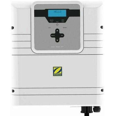 Électrolyseur au sel ZODIAC Gensalt OT 10 - Blanc