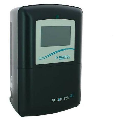 Électrolyseur automatic AS7 de Bayrol - Piscine au sel