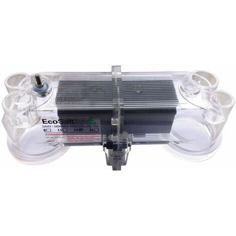 Electrolyseur de piscine