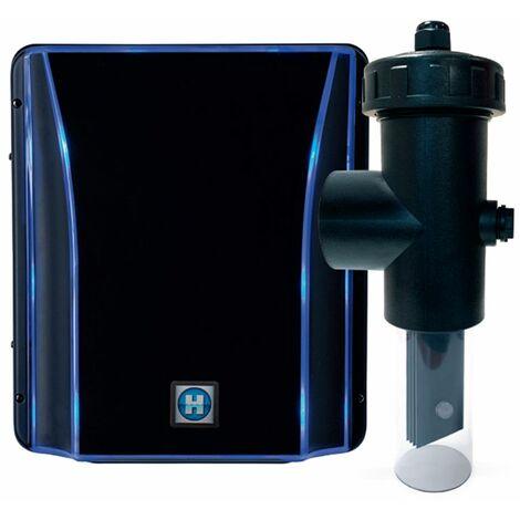 Électrolyseur hayward piscine salt and swim 2.0 - 22 gr