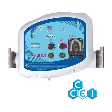 ELECTROLYSEUR LIMPIDO LTE DUO