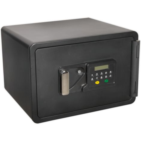Electronic Combination Fireproof Safe 450 x 380 x 305mm