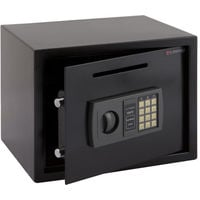 Electronic Digital Home Money High Security Steel Safe With Posting Slot