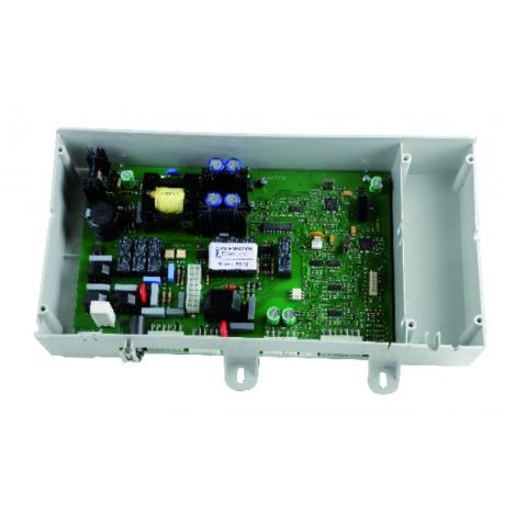 Electronic housing CD20 from 05 to 10.34 - FRISQUET : F3AA40827