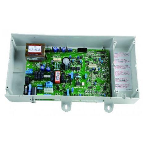 Electronic housing CD25/32/45+20 10.35 - FRISQUET : F3AA41169