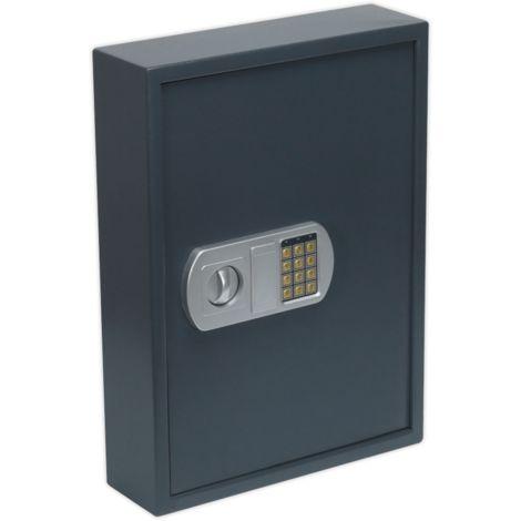 Electronic Key Cabinet 100 Key Capacity