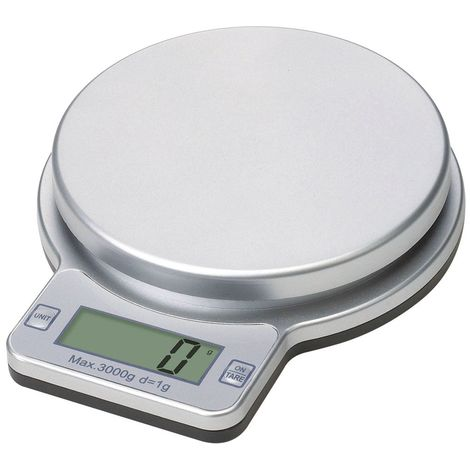 Electronic Kitchen Scale,3kg