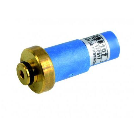 Electronic manometer - DE DIETRICH : 95365107