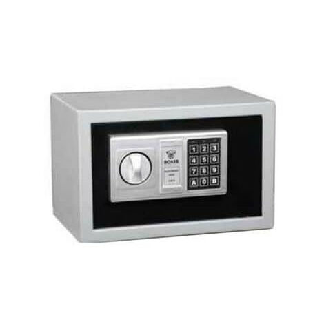 Electronic safe combination Hotel Stark EA20 200x310x210mm