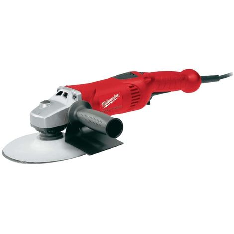 Electronic sander MILWAUKEE AS12E 1200W 4933383940