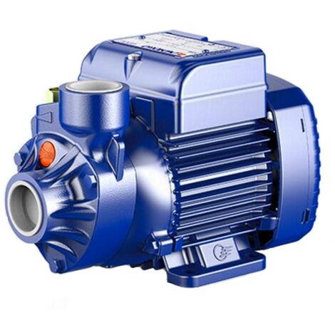 Électropompe avec roue périphérique exploitant d'eau PKm60 PEDROLLO 0,37kW 0,5HP
