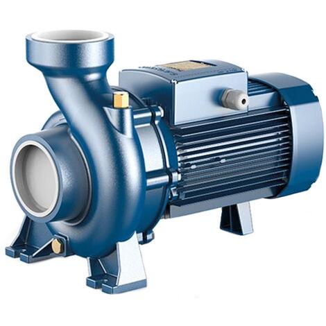Électropompes centrifuges Hauts débits en Fonte PEDROLLO HF 4 400 V 0,75kW 1HP