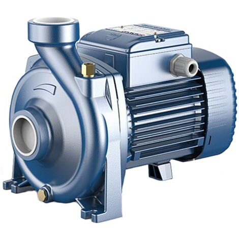Électropompes centrifuges Moyens débits HF70C 400V PEDROLLO pour les irrigations