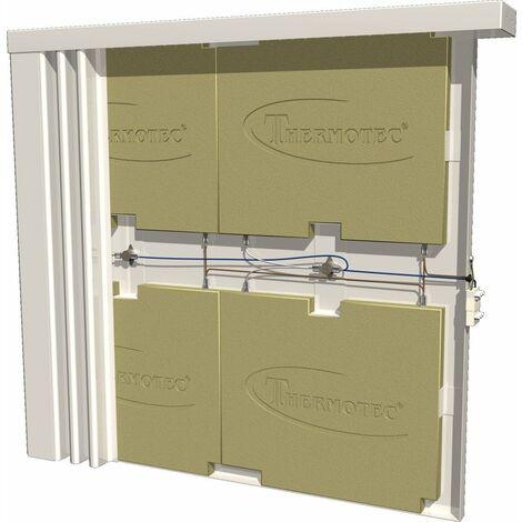 Electrorad AF01 Aeroflow - Electric Radiator, 650W
