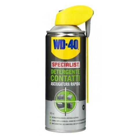 ELECTROSERVICE WD-40 NETT NETTOYEUR DE CONTACTS 0670 80