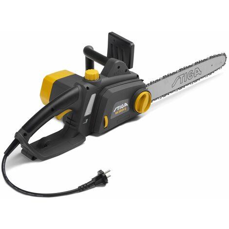 "Electrosierra 2000 W - cadena 16"" - 400 mm - STIGA®"