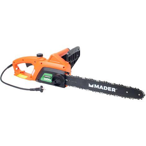 Electrosierra 2200W, 400mm - MADER®