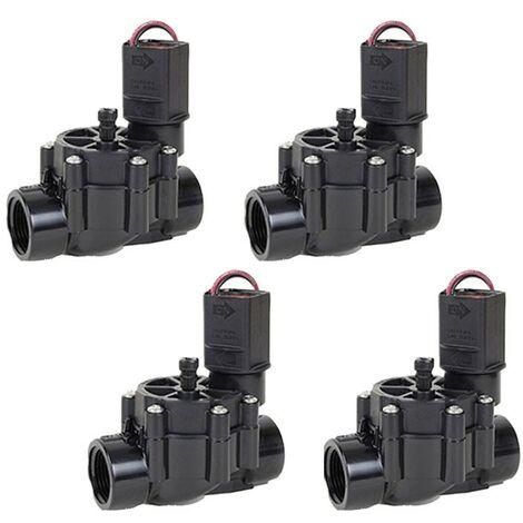 "Electroválvula 100-DV 9V 1"" Rain Bird"