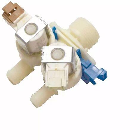 Electroválvula 2 vías lavadora AEG 1325186508