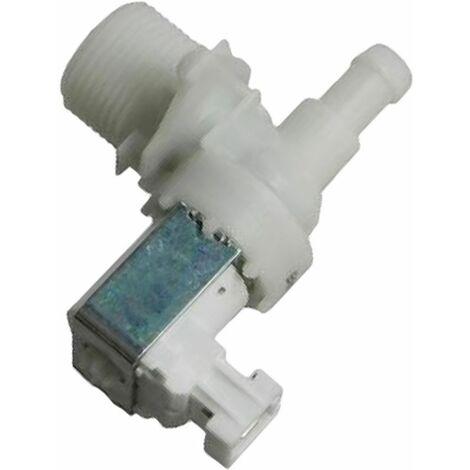 Electrovanne 1 voie (32X2159) Lave-vaisselle 224675 BRANDT, SAUTER, DE DIETRICH, FAGOR, VEDETTE, THERMOR