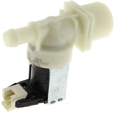 Electrovanne 1 voie pour Lave-vaisselle Laden, Lave-vaisselle Whirlpool, Lave-vaisselle Ignis
