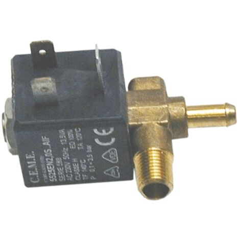 "main image of ""ELECTROVANNE COMPLET POUR PETIT ELECTROMENAGER POLTI - POM0005342"""
