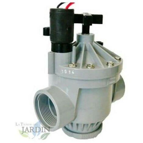 """Electrovanne d'irrigation 1 1/2"""" 9V R216 Irritrol"""