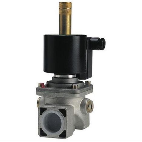 Electrovanne Gaz automatique EVG-NC FF3/4'' 45W max 360 mbar