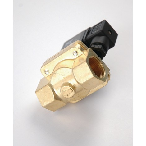 Electrovanne normalement fermée, à action indirecte diamètre : 3/4 230 V ELV10002 CBM
