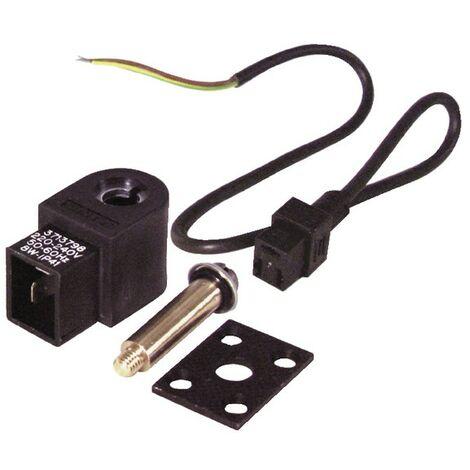 Électrovanne pompe AL 220V - SUNTEC : 991503