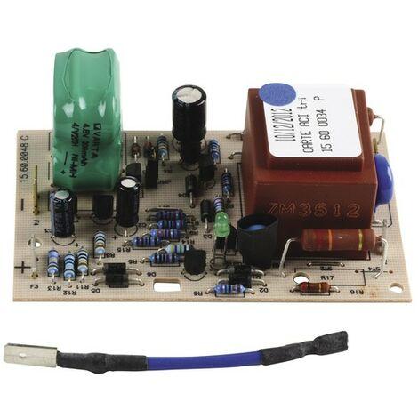 Elektr. Leiterplatte aci tc - ATLANTIC: 040239