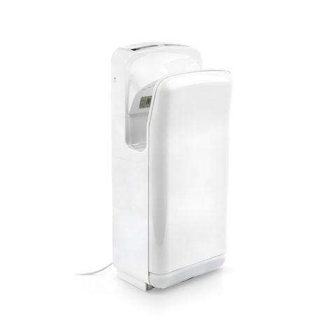 Elektrische Automatik Händetrockner Handtrockner 1800W Badezimmer
