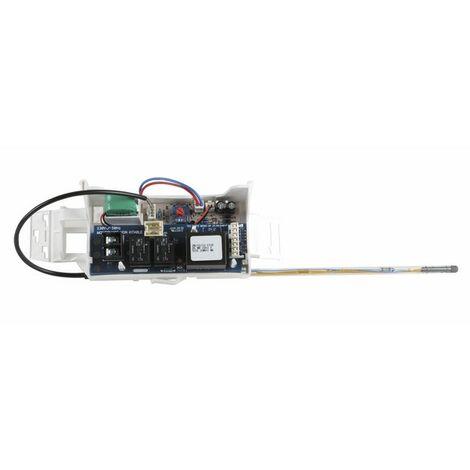 Elektrisches Thermostat-Set 1200W (tec 1) - ATLANTIC: 070224