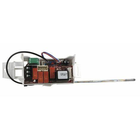 Elektrisches Thermostat-Set tri 400V (tec 1) - ATLANTIC : 070226