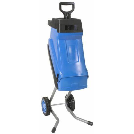 Elektro Gartenhäcksler GH 2501 | 2.500 Watt