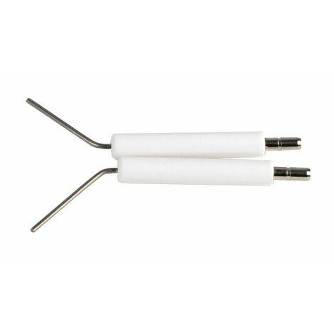 Elektrode 2p gr.El.001 (X 2) - ATLANTIC: 124331