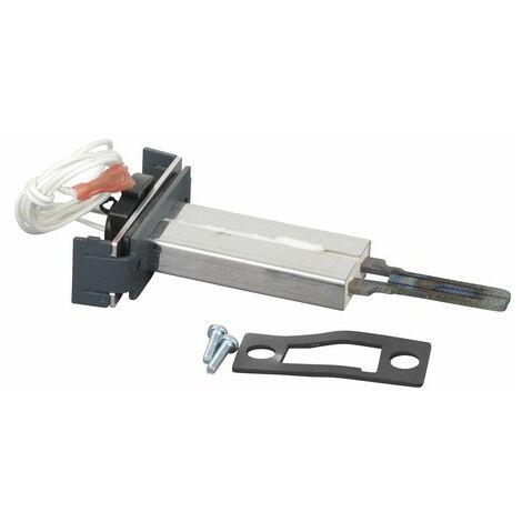 Elektrode Brenner Athena 20 bis 36 ch und v - ATLANTIC: 000274